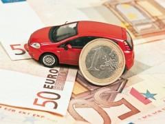 Ασφαλιζόμενη αξία αυτοκινήτων